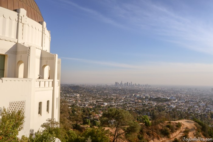 Griffith Los Angeles