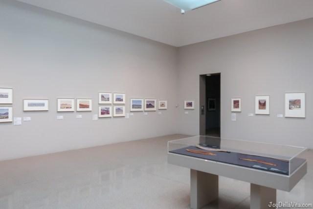 Albert Namatjira National Gallery of Australia Canberra