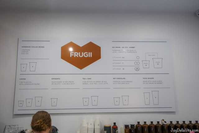Frugii Canberra Prices Pricelist