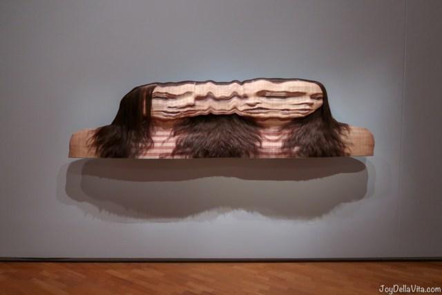 Evan PENNY Panagiota: conversation #1, variation 2 2008 HYPER REAL National Gallery of Australia Canberra