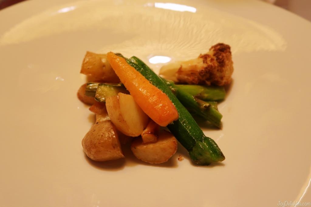 La Sucursal Valencia Veles e Vents Restaurant Review Experience