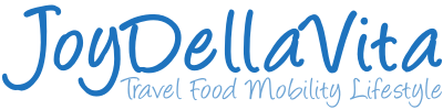 Joy della Vita Travelblog