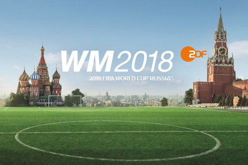 FIFA World Cup 2018 Russia German TV Online