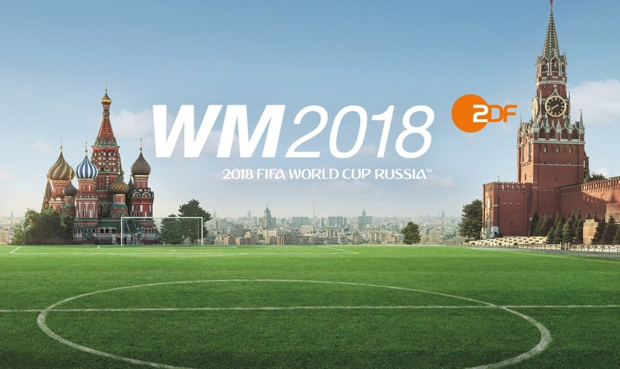 Where and how to watch FIFA World Cup 2018 on German TV (online and on TV)