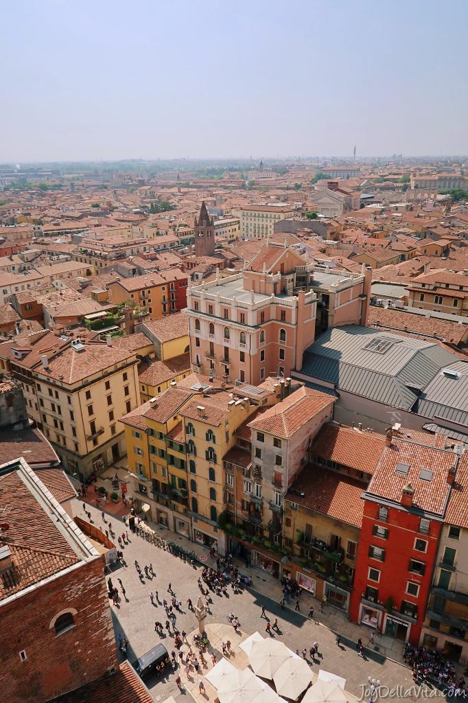view torre dei lamberti verona card view sight verona alta citta experience for free travel blog joydellavita