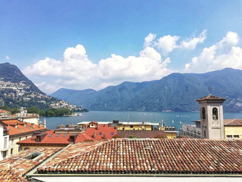 Lugano language tourist joydellavita