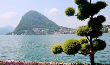 Parco Ciani Lugano Travel Blog
