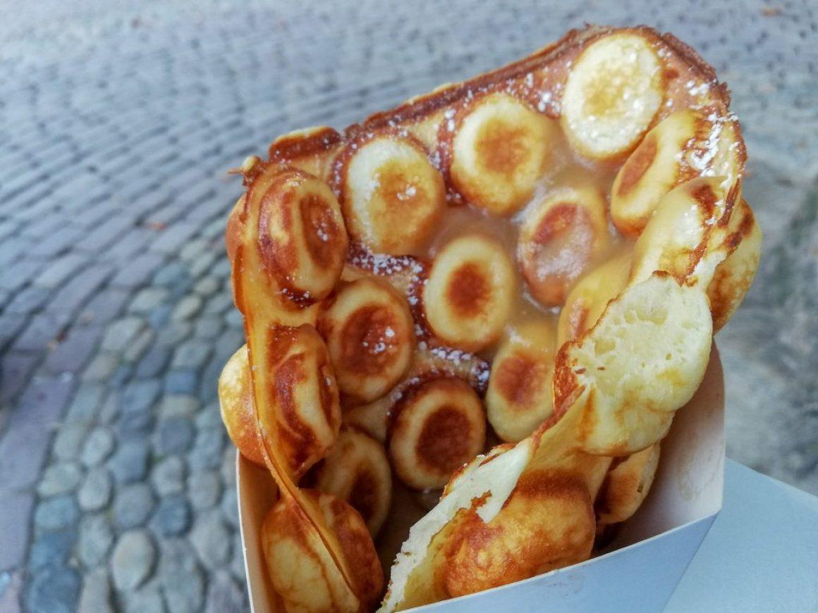 Bubble Waffle Freiburg