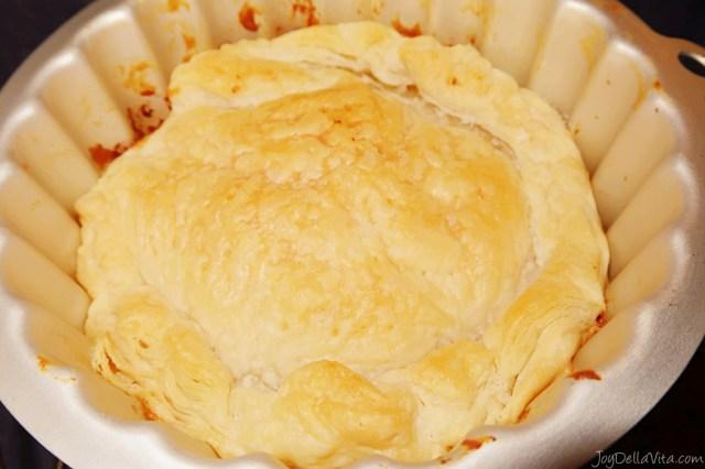 savoury tarte tatin zucchini cream cheese