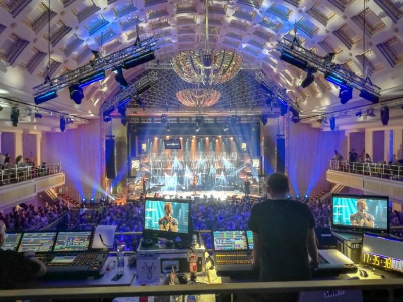 Jeremy Loops at SWR3 New Pop 2018 Baden-Baden