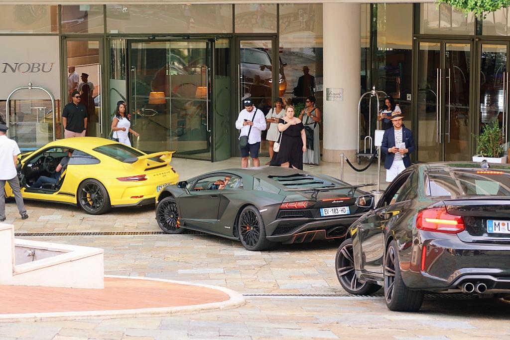 exclusive cars malmö