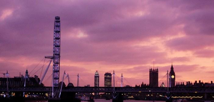 London Foodie Trip joydellavita