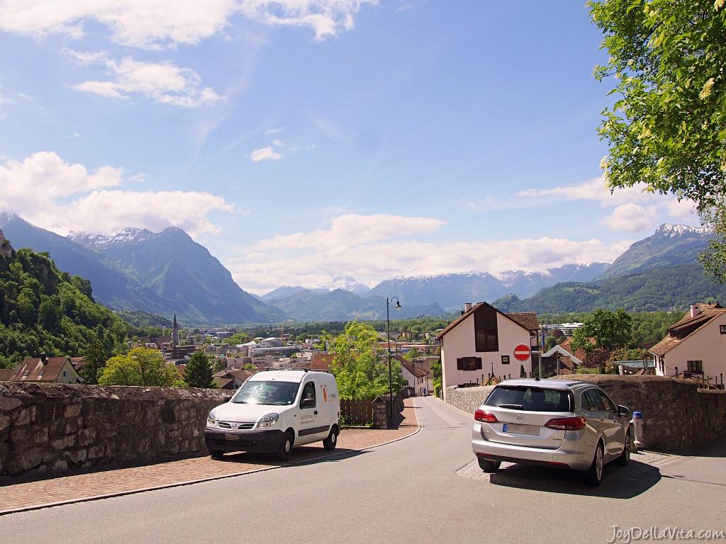 Zurich Vaduz
