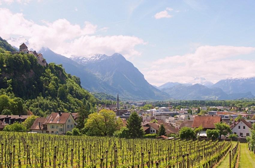 What is the currency of Liechtenstein?