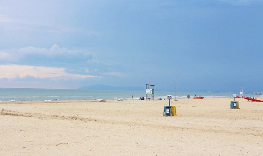 10 Ways to Make the Most of Bad Weather while in Rimini (Italy)