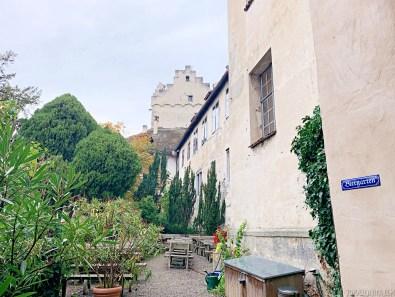 burg meersburg old castle medieval museum travel blog joydellavita