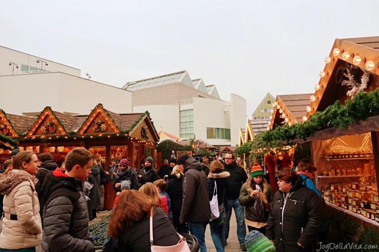 Ulm Christmas Market 2020 date