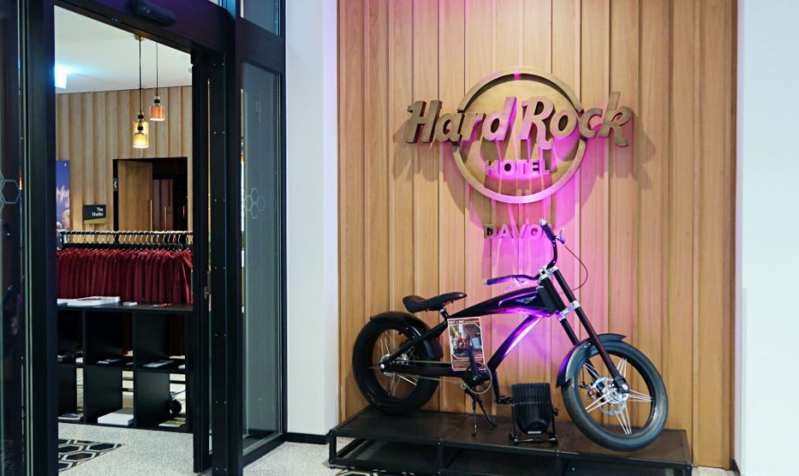 Things to know before staying at a Hard Rock Hotel