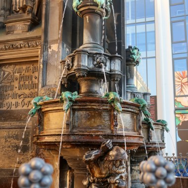cholera fountain dresden gottfried semper corona blog joydellavita