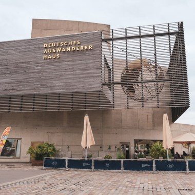 German Emigration Center Museum Bremerhaven Blog JoyDellaVita