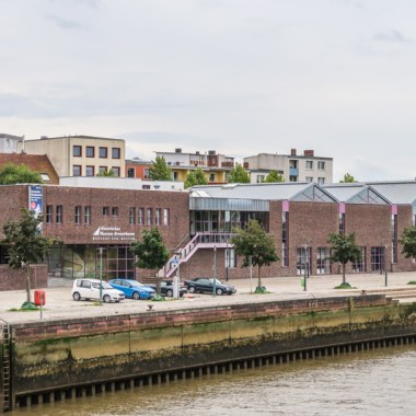 Historical Museum Bremerhaven travel blog joydellavita