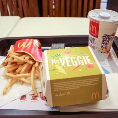 McDonalds Price Menu Italy joydellavita