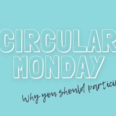 Circular Monday JoyDellaVita Blog