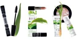 Laverana sustainable beauty brand climate neutral