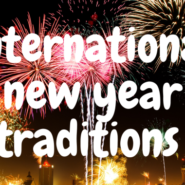 new Year's traditions worldwide travel blog joydellavita