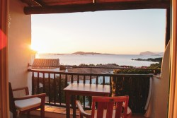 Hotel Romazzino Sardinia