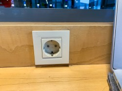 power socket north macedonia skopje adapter travel blog joydellavita