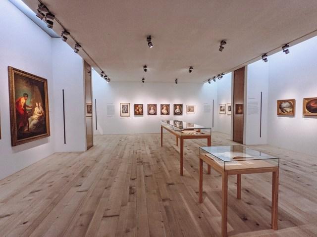 Angelika Kauffmann Museum Schwarzenberg Blog joy della vita