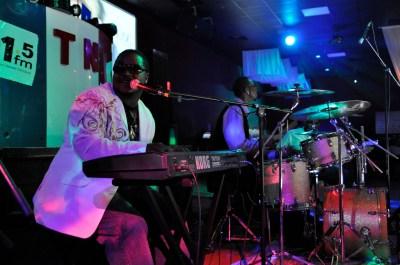 V101.5FM Music Is Album Release Party Joy Dennis – Jax, FL