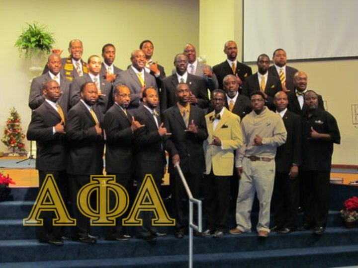 Alpha Phi Alpha Fraternity Inc. MLK Oratorical Breakfast – Jan 31st