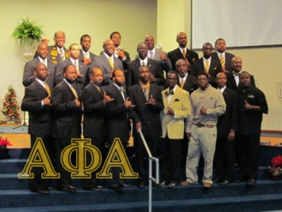 Alpha Phi Alpha Fraternity Inc. MLK Oratorical Breakfast – Jan 31st