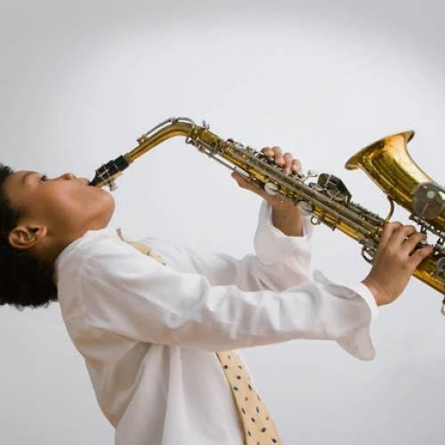 Youth Jazz Talent Showcase (May 23rd) Jacksonville Jazz Fest 2015, Joy Dennis added as Judge