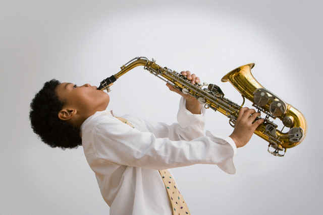 Youth Jazz Talent Showcase (May 23rd) Jacksonville Jazz Fest 2015, Joy Dennis added as Judge