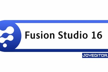 Fusion Studio 16