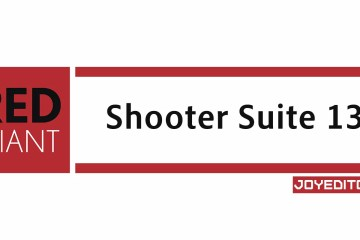 Red Giant - Shooter Suite 13