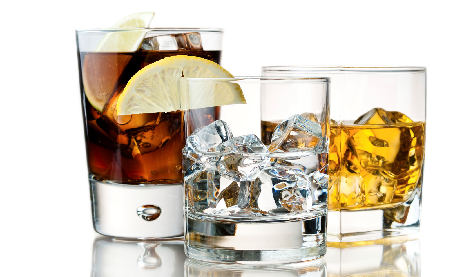 10 of the Strongest Alcohol Drinks and Where to Buy Them
