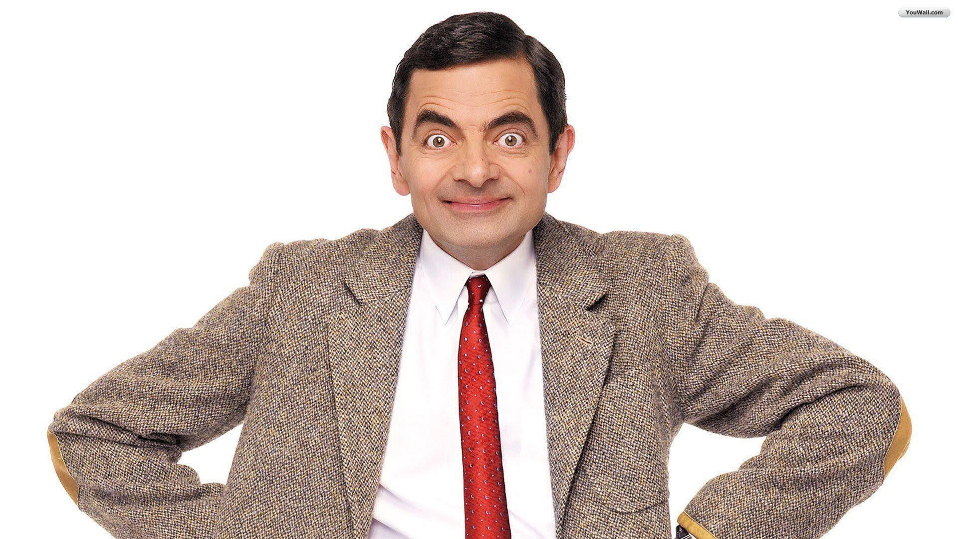 30 Times Mr Bean Was a Total Jerk and Got Away With it!