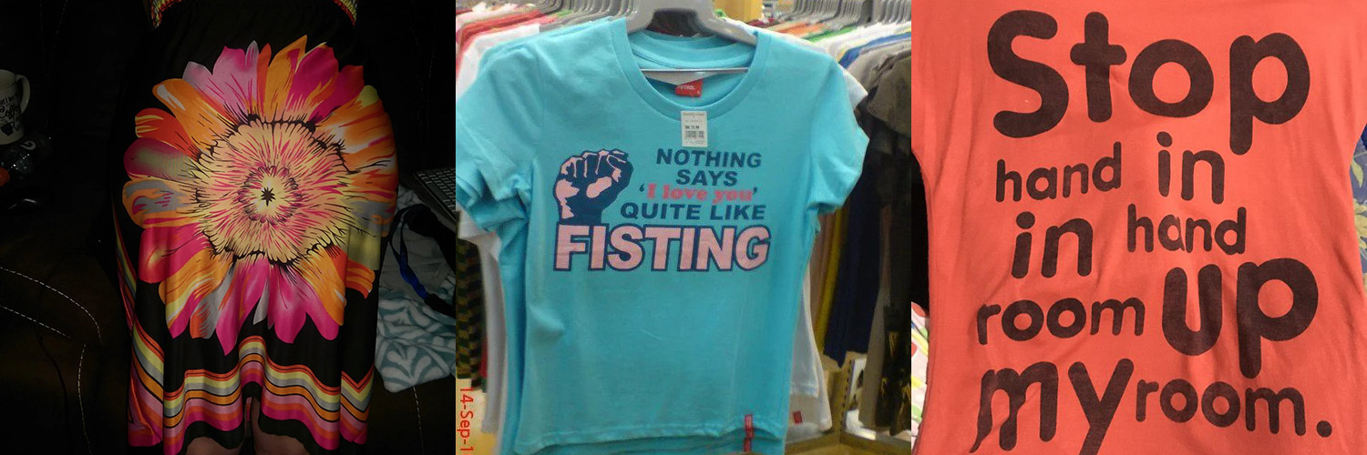 Fashion Fail Alert – 50 More Total Clothing Disasters