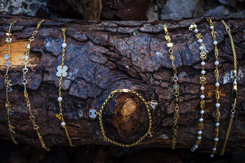 joyas para la primera comunión