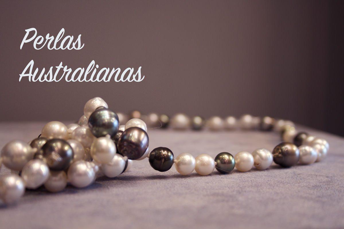 Perlas tratadas