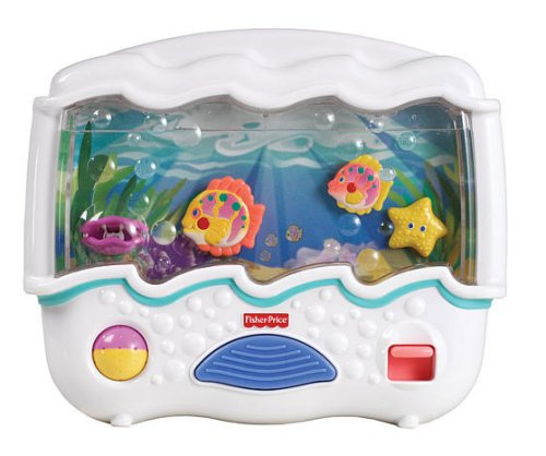 ocean-wonders-aquarium-crib-toy