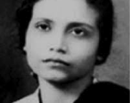 Bibha Chowdhury
