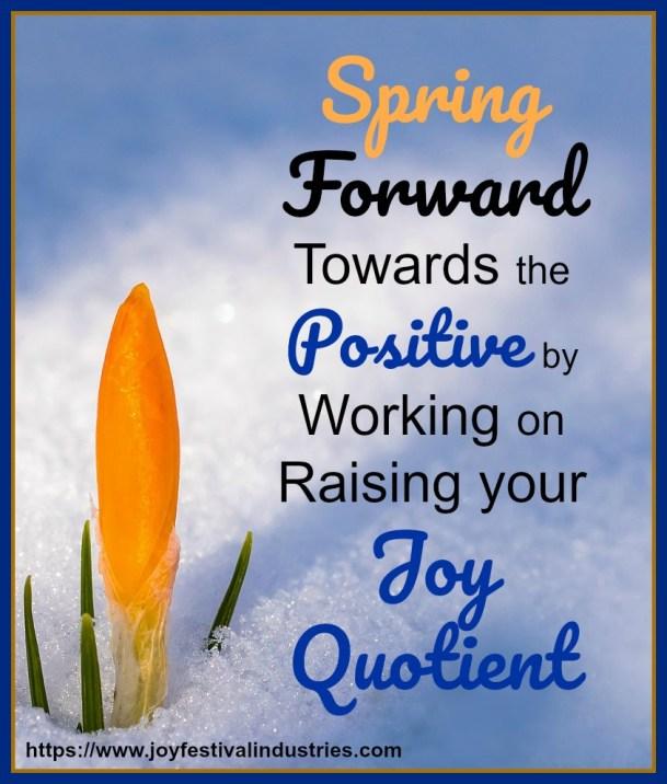 Joy Quotient