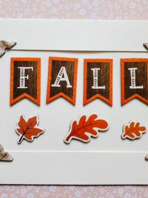 Fallcard