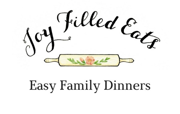Easy Family Dinners Free eBook