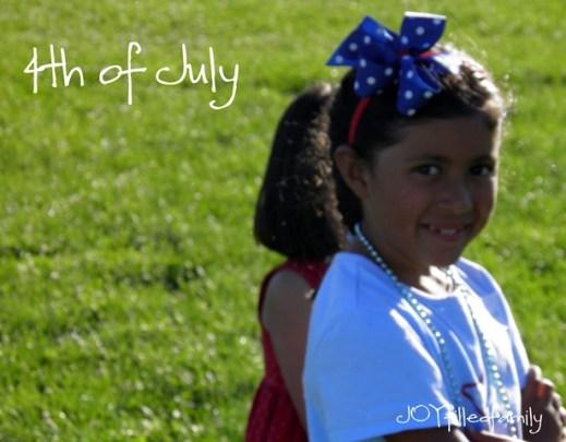 July 4th Party 107 joy